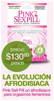 Afrodisiaco Femenino Pastillero Pink Sex Pill