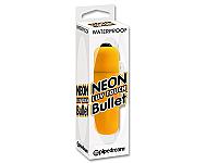 Bala Neon Luv Touch Naranja
